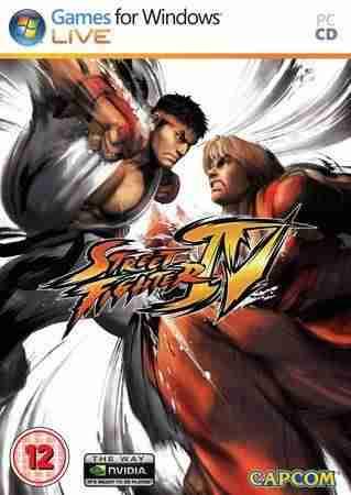 Descargar Street Fighter IV [Spanish] por Torrent